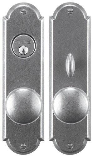 Genial LaForge   Entry Tubular Or Mortise Set. All Door Types