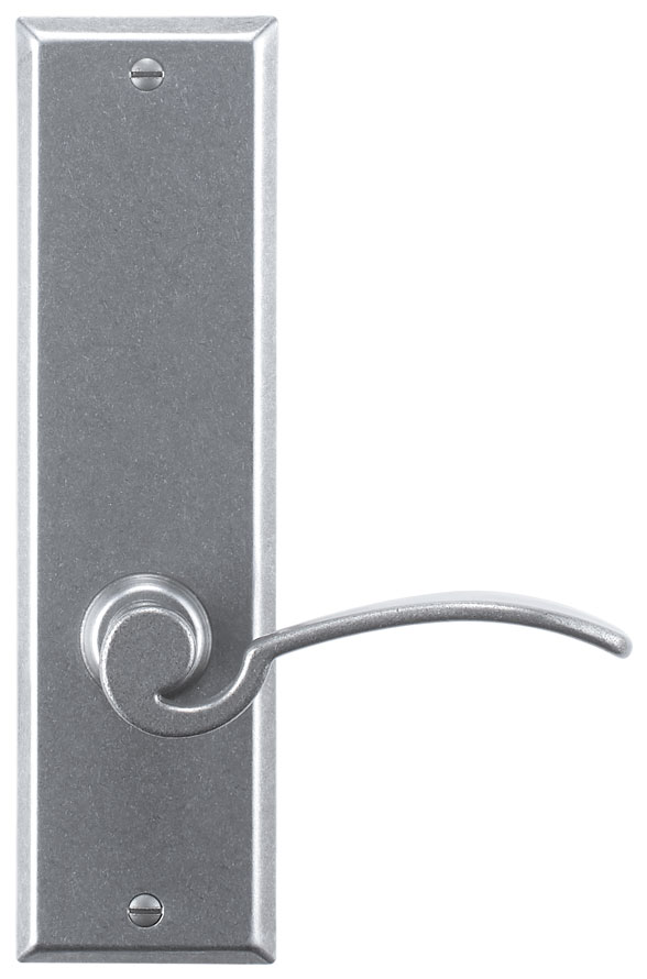 Merveilleux LaForge   Escutcheon Set. All Doors